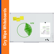 Dry Wipe Whiteboards