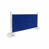 Blue Canvas Cafe Banner to fit 1.8m Kit