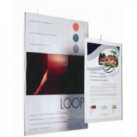 Acrylic Poster Holder (210 x 297mm)