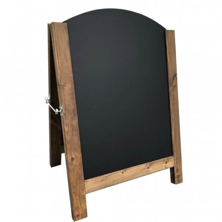 Wooden A-boards Reversible Panels