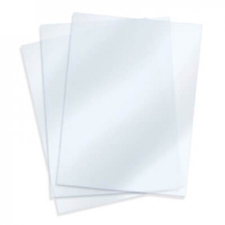 Anti-Glare Poster Covers