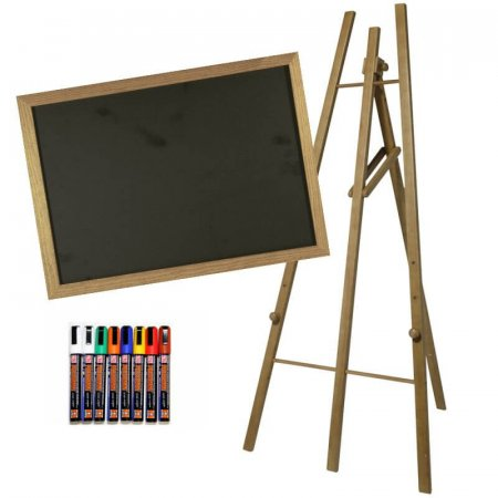 Easel & Board Pack