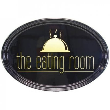 Exterior Fibreglass Oval Signs