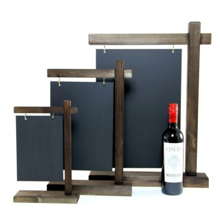 Gantry Table Top Chalk Boards