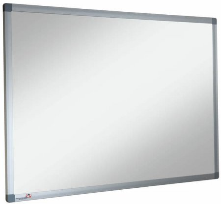 Enamel Coated Steel Dry Wipe Whiteboard