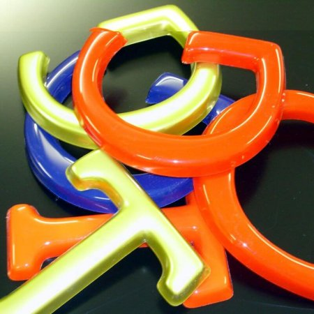 Moulded Acrylic Letters