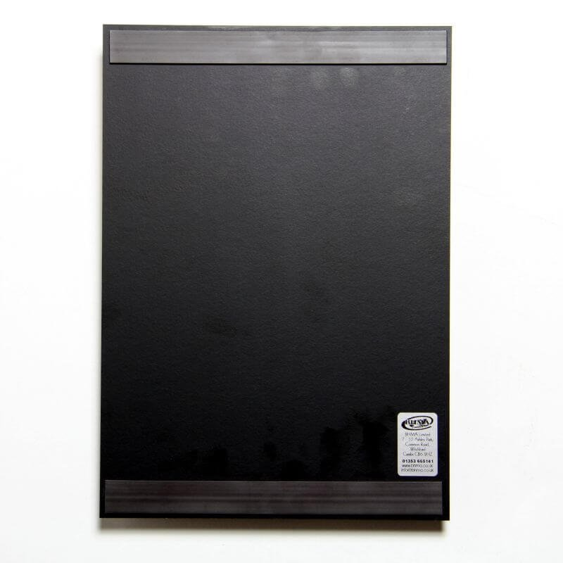 Eaziwipe 174 Chalkboard With Magnetic Fixings Product Catalogue
