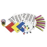 5 Star Magnetic Planning Kit