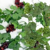 Premium Artificial Grape Vines