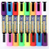 6mm Wet Wipe Chalk Pens Pick & Mix