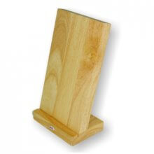Wooden Menu Holders And Stands Buy Direct Uk Manufactured
