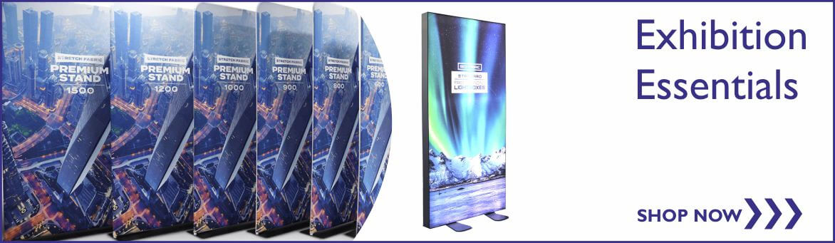 Exhibition Banners