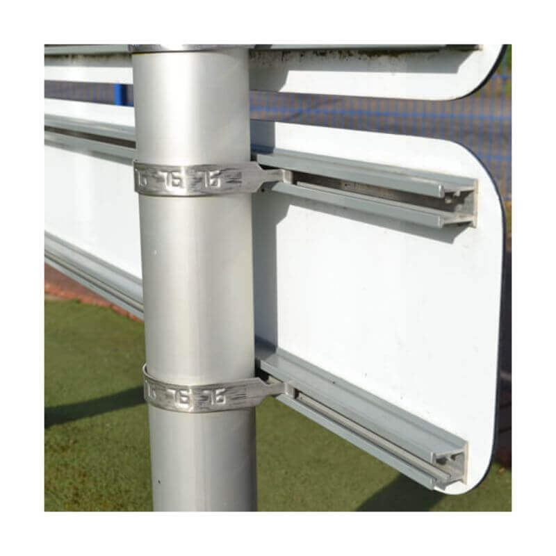 Sign Posts & Fixings